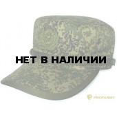 Кепи ProfArmy ВКБО офицерская уставная с кокардой ripstop ЕМР