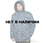 Куртка ProfArmy Смок-3 RipStop цифра МВД