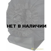 Баул ProfArmy транспортный Cargo 75 кордура черный