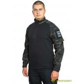 Рубашка ProfArmy тактическая Condor 210 TPR-69 multicam black