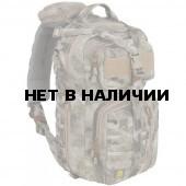 Рюкзак ANA Tactical Сателлит 12 литров A-tacs AU