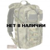 Рюкзак ANA Tactical Сателлит 12 литров A-tacs FG