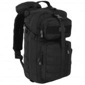 Рюкзак ANA Tactical Сателлит 12 литров черный
