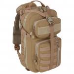 Рюкзак ANA Tactical Сателлит 12 литров coyote brown