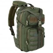 Рюкзак ANA Tactical Сателлит 12 литров Green 4