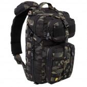 Рюкзак ANA Tactical Сателлит 12 литров multicam black