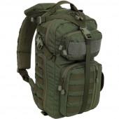 Рюкзак ANA Tactical Сателлит 12 литров OD Green
