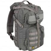 Рюкзак ANA Tactical Сателлит 12 литров серый