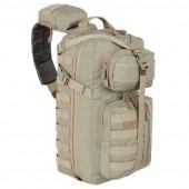 Рюкзак ANA Tactical Сателлит 12 литров tan 4
