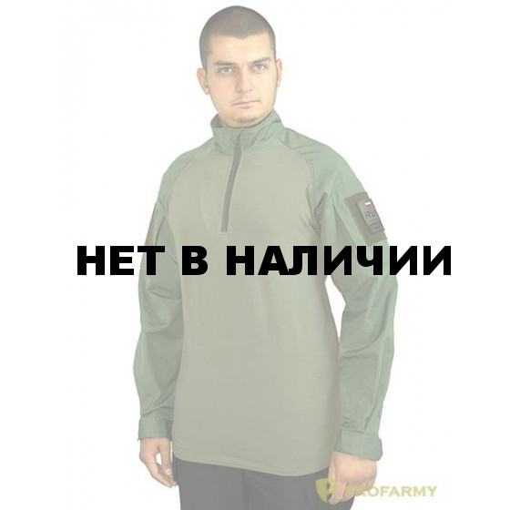 Рубашка ProfArmy тактическая Condor 210 TPRN-63 олива