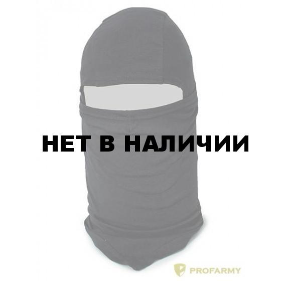 Балаклава ProfArmy Спецназ черная