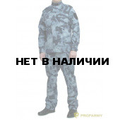 Костюм ProfArmy CPS-82 Росгвардия, мираж мох синий