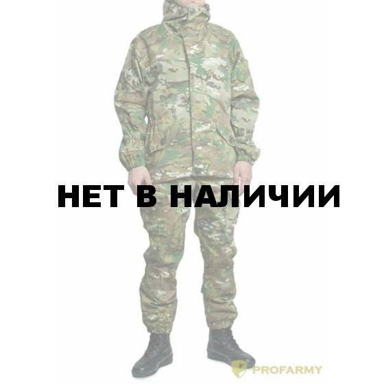 Костюм ProfArmy Горка-3 RT 100% хлопок рип-стоп multicam