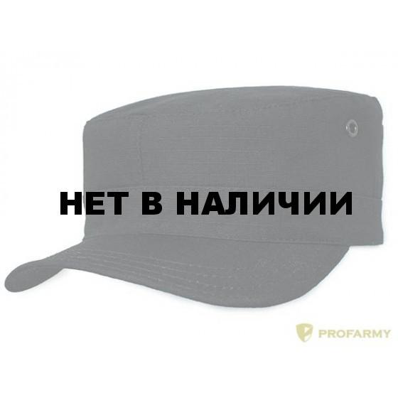 Кепи ProfArmy К-2 ripstop черная