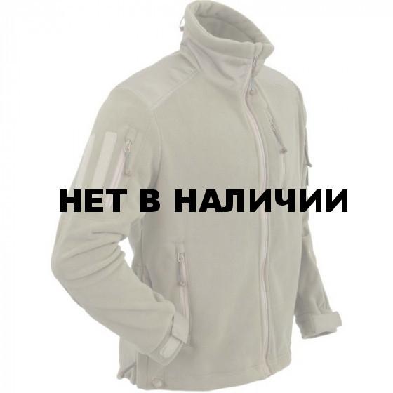 Куртка ANA Tactical Аргун флисовая хаки