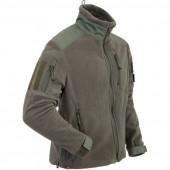 Куртка ANA Tactical Аргун флисовая олива