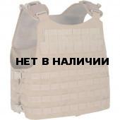Чехол ANA Tactical М3 для бронеплит coyote brown
