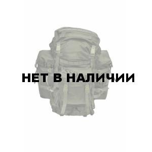 Рюкзак ССО Атака-4 рейдовый с латами 60 литров олива