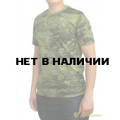Футболка ProfArmy 100% хлопок мох-x