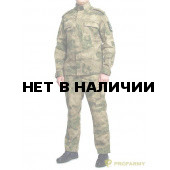 Костюм ProfArmy CPS-17 Росгвардия, мираж A-Tacs FG темный