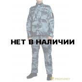 Костюм ProfArmy CPS-82 Росгвардия рип-стоп мох синий