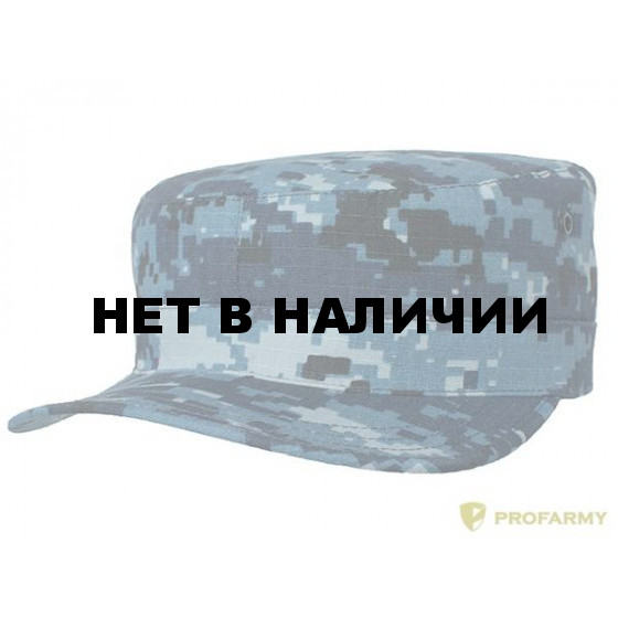 Кепи ProfArmy К-2 ripstop цифра МВД