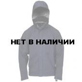 Куртка Blackhawk! Shell Jak влаговетрозащитная navy