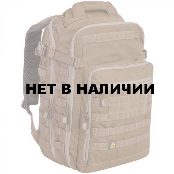 Рюкзак ANA Tactical Сигма 35 литров coyote brown