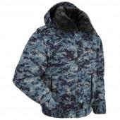 Куртка ANA Tactical Снег Р51-07 Navy