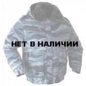Куртка ANA Tactical Снег Р51-07 серый камыш