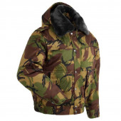 Куртка ANA Tactical Снег Р51-07 зеленая кукла