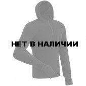 Толстовка ANA Tactical Росомаха флисовая черная