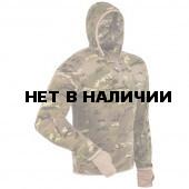 Толстовка ANA Tactical Росомаха флисовая multicam