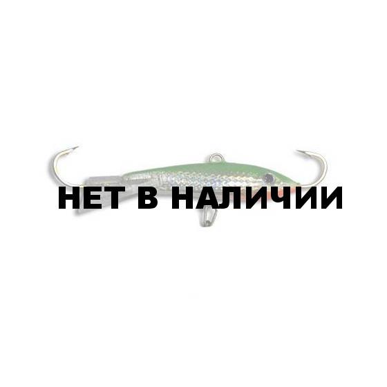 Балансир LUCKY JOHN CLASSIC 8 80мм/16H 10 шт