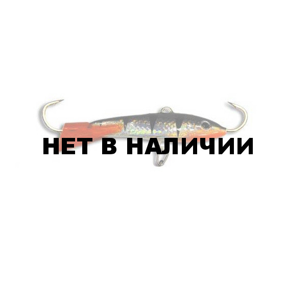 Балансир LUCKY JOHN CLASSIC 7 70мм/12HRT 10 шт