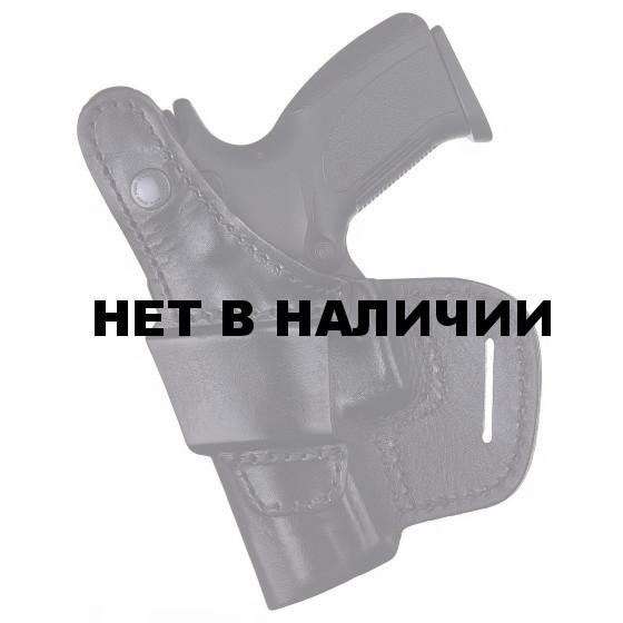 Кобура Stich Profi для Т10 поясная модель №6 Расположение: Левша, Ширина ремня: 40 мм.