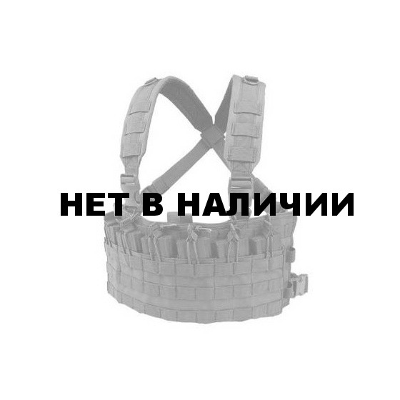 Разгрузка Condor Outdoor Rapid Assault Chest Rig черная