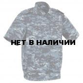 Костюм ANA Tactical 91МК2 Ночь летний navy