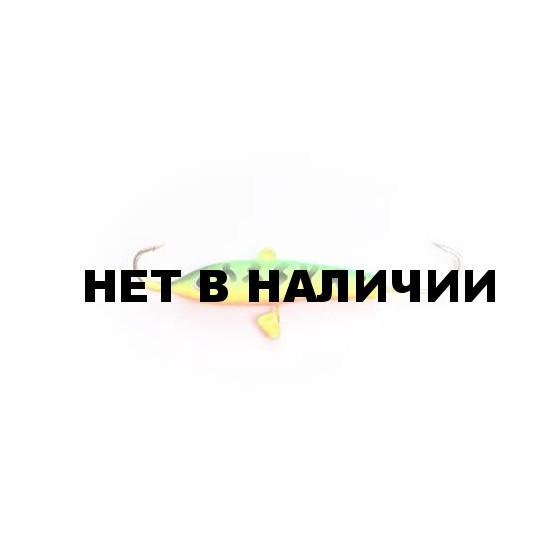 Балансир LUCKY JOHN CLASSIC 8 80мм/20 10 шт