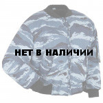 Куртка ANA Tactical Пилот серый камыш