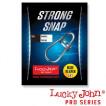 Застёжки LUCKY JOHN LJ Pro Series STRONG 002 5 шт