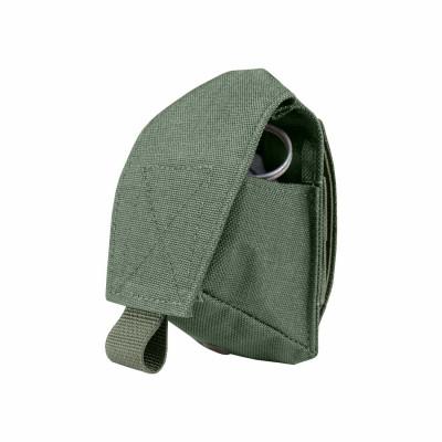 Подсумок Stich Profi облегченный для ручной гранаты Ф-1, РГД-5, РГО, РГН Цвет: Олива, ИК ремиссия: Нет