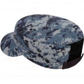 Кепи ANA Tactical с сеткой, панацея navy