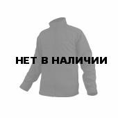 Толстовка Stich Profi флисовая Stich Profi с воротником стойка приталенная черный