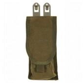 Подсумок Blackhawk! S.T.R.I.K.E. M4 Staggered Mag Pouch под 1 магазин олива