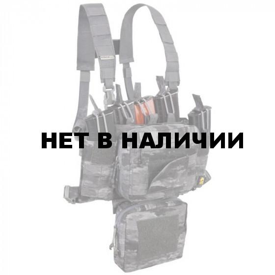 Жилет ANA Tactical Кенгуру разгрузочный A-Tacs Ghost