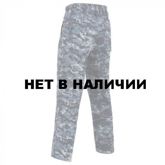 Костюм ANA Tactical Ночь 91 МКР navy Размер