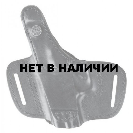 Кобура Stich Profi поясная для Викинг модель №12 Расположение: Правша, Цвет: Коричневый, Ширина ремня: 50 мм.