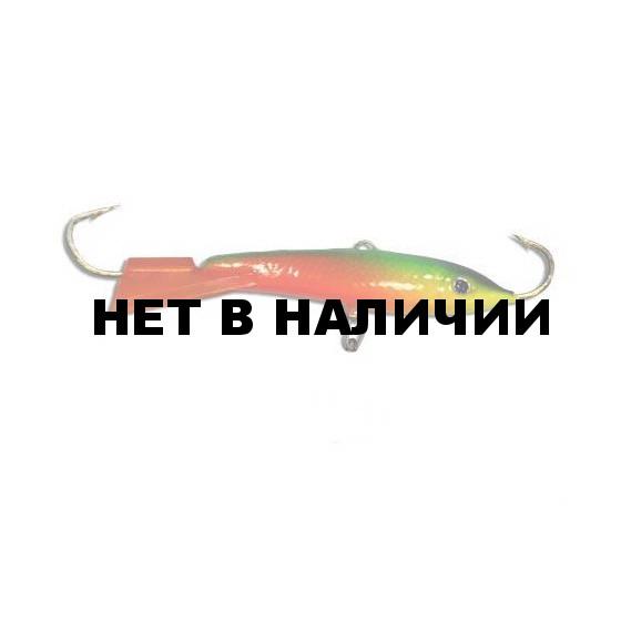 Балансир LUCKY JOHN CLASSIC 4 40мм/26RT 10 шт