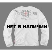 Лонгслив Dobermans Aggressive Nord Storm II LS67 Grey